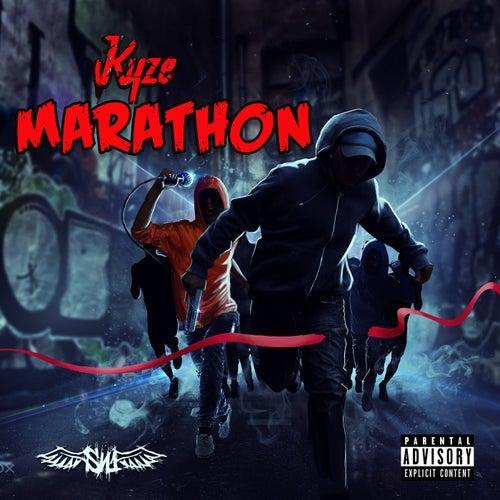 Marathon by Kyze