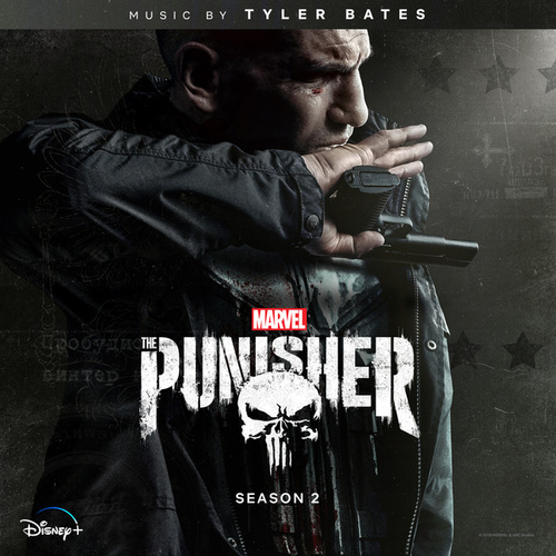 The Punisher: Season 2 (Original Soundtrack) von Tyler Bates