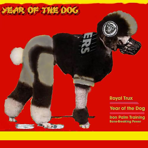 Year of the Dog by Royal Trux