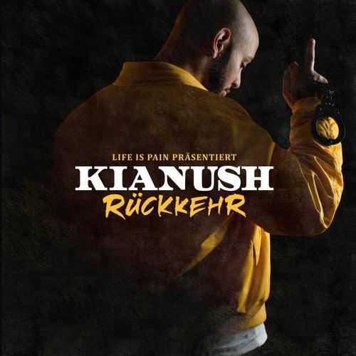 Rückkehr von Kianush