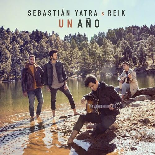Un Año von Sebastián Yatra & Reik