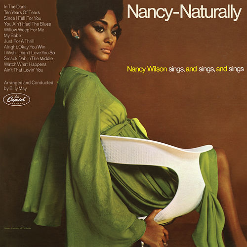 Nancy -  Naturally de Nancy Wilson