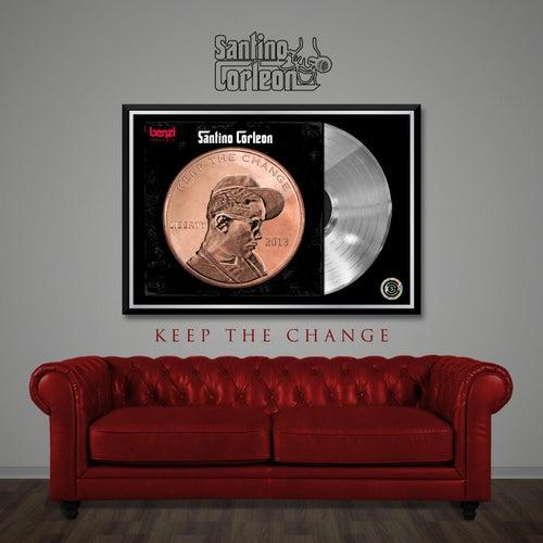 Keep the Change von Santino Corleon