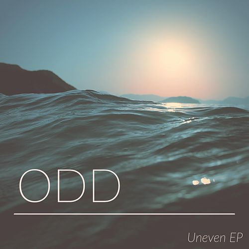 Uneven by Odd