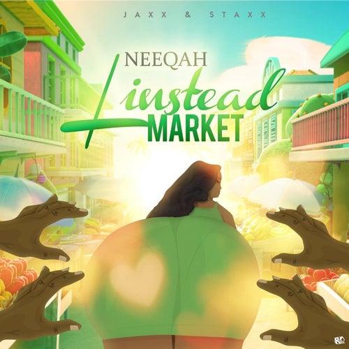 Linstead Market de Neeqah