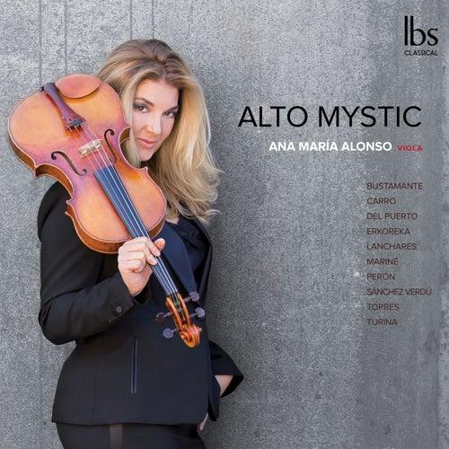 Alto Mystic de Ana Maria Alonso