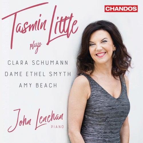 C. Schumann, Smyth & Beach: Works for Violin & Piano di Tasmin Little