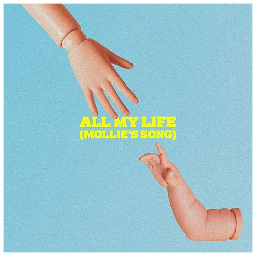 All My Life (Mollie's Song) by Audio Adam