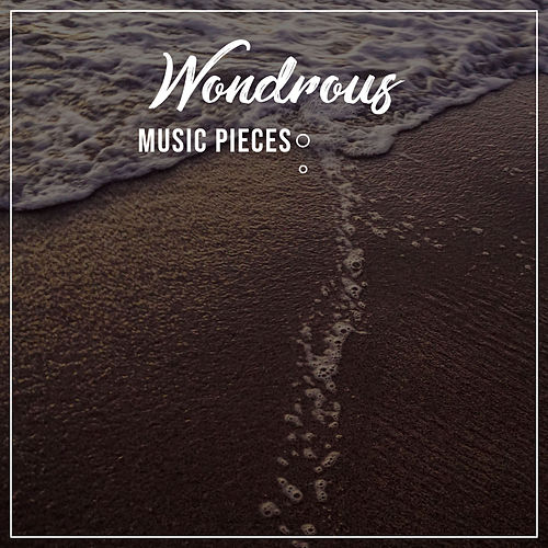 #17 Wondrous Music Pieces for Ultimate Spa Relaxation de S.P.A
