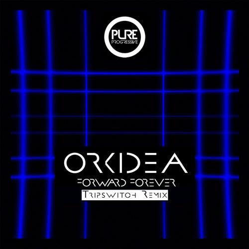 Forward Forever (Tripswitch Remix) von Orkidea