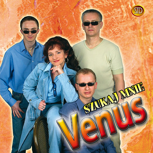 Szukaj Mnie von Venus