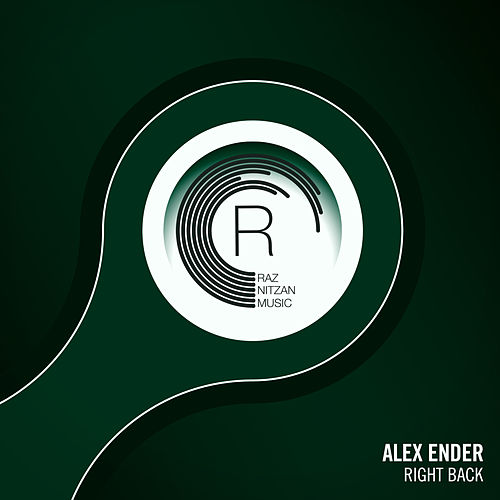 Right Back by Alex Ender