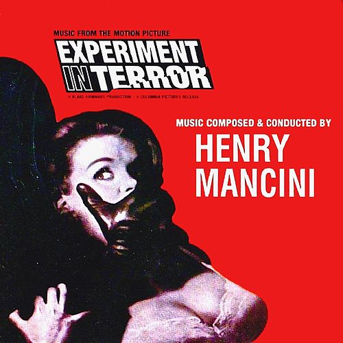 Experiment In Terror (OST) (Remastered) de Henry Mancini