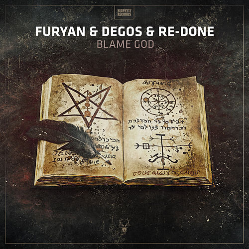 Blame God by Furyan
