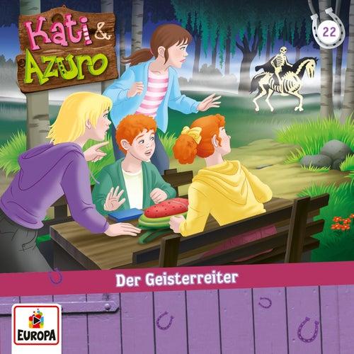 022/Der Geisterreiter von Kati & Azuro