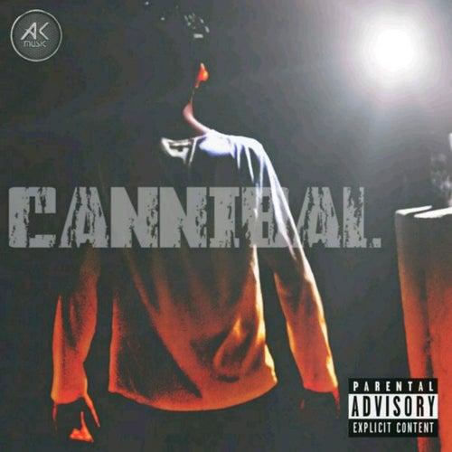Cannibal (feat. Amaan Khan) de Paras Tiwari