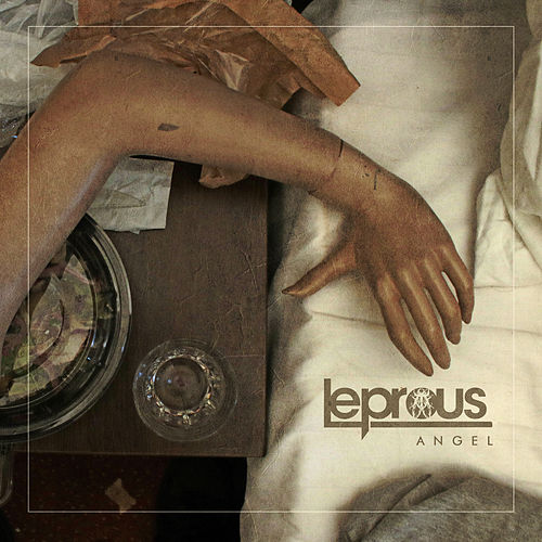 Angel (cover version) by Leprous