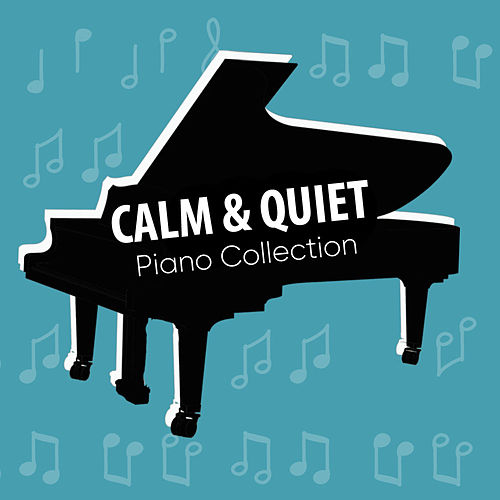 Tranquil Piano Masterpieces by London Piano Consort