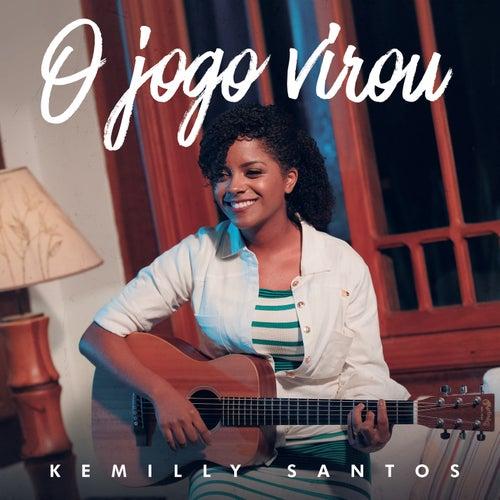 O Jogo Virou (Playback) de Kemilly Santos