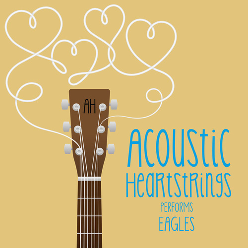 AH Performs Eagles by Acoustic Heartstrings