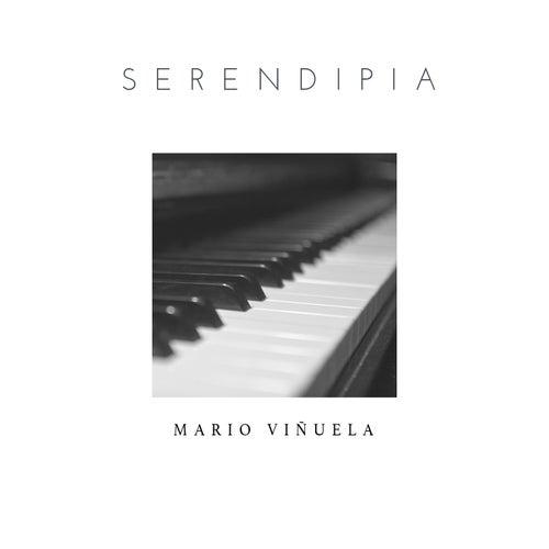 Serendipia by Mario Viñuela