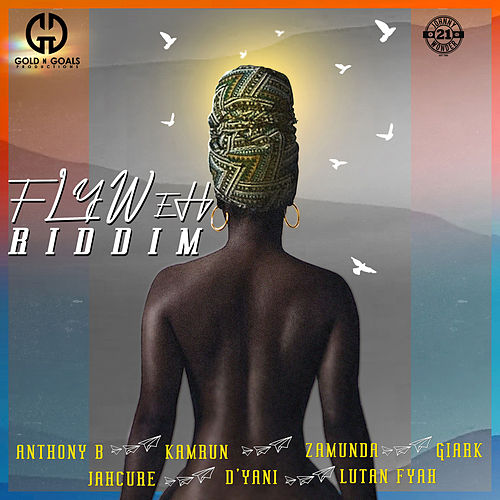Fly Weh Riddim by Various Artists