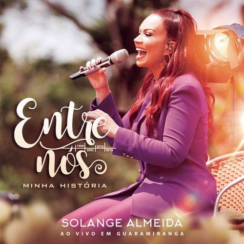 Volte a Sorrir (One Moment in Time) / Brinquedo em Suas Mãos (All The Man That I Need) de Solange Almeida