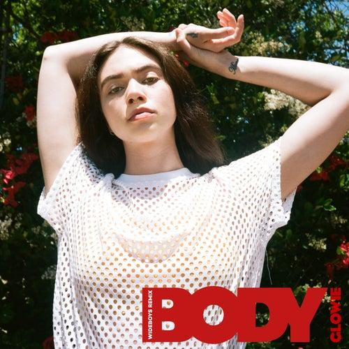 Body (Wideboys Remix) by Glowie