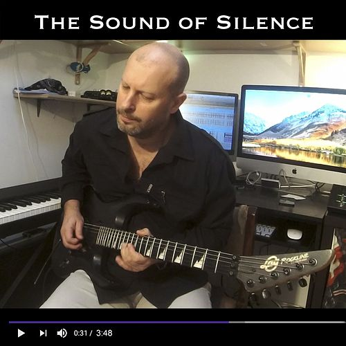 The Sound of Silence de Christophe Deremy
