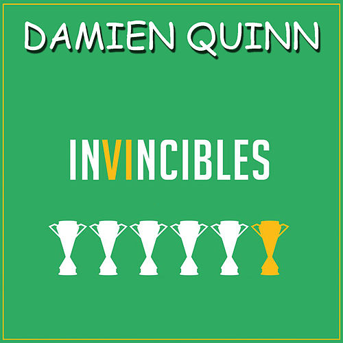 Invincibles by Damien Quinn