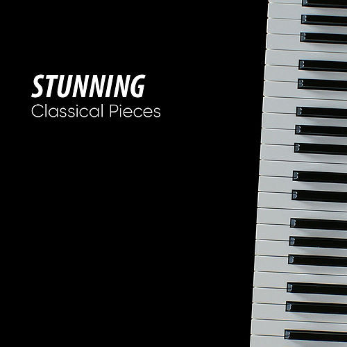 Stunning Classical Pieces von RPM (Relaxing Piano Music)