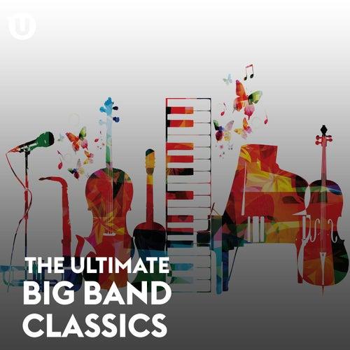Big Band Classics von Various Artists