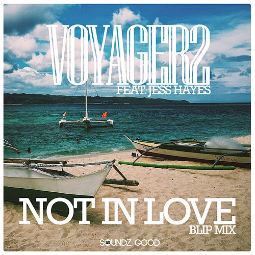 Not In Love (Blip Mix) by Voyager2