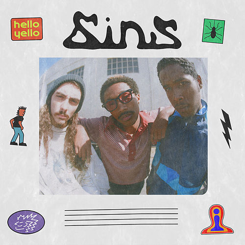 Sins by Hello Yello