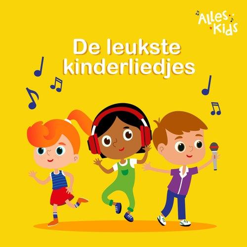 De leukste kinderliedjes von Alles Kids