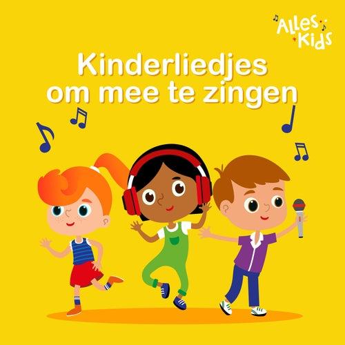 Kinderliedjes om mee te zingen von Alles Kids