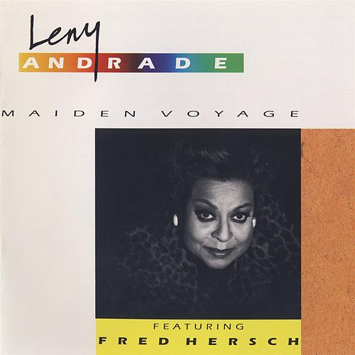 Maiden Voyage (2018 Remaster) by Leny Andrade