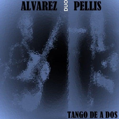 Tango de a Dos by Various Artists