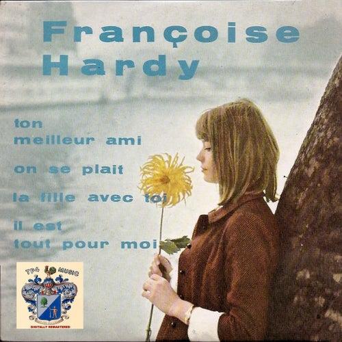 That Honky Tonk Piano de Francoise Hardy