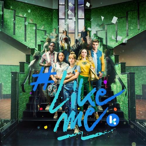 Diep von #LikeMe Cast