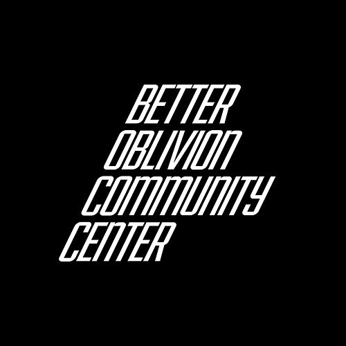 Symposium Message de Better Oblivion Community Center