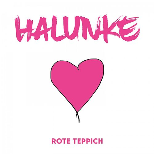 Rote Teppich by Halunke