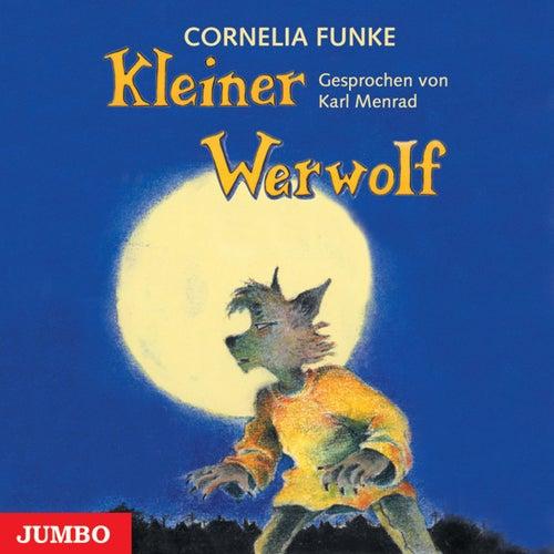 Kleiner Werwolf von Cornelia Funke