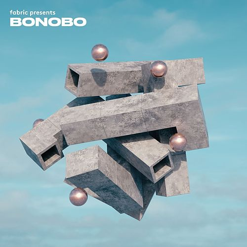 fabric presents Bonobo (DJ Mix) by Various Artists