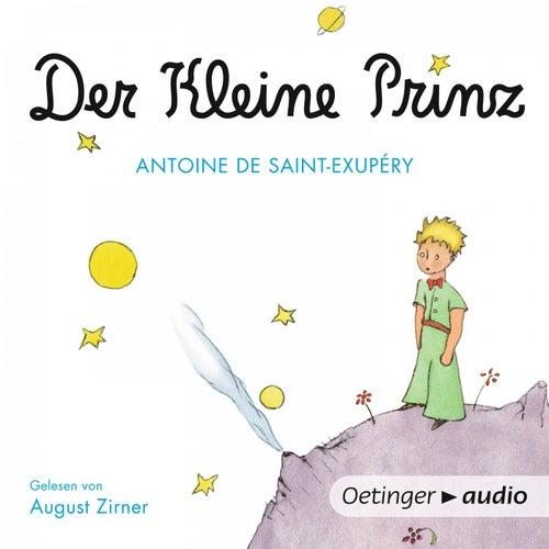 Der kleine Prinz (Ungekürzte Lesung) by Antoine de Saint-Exupéry