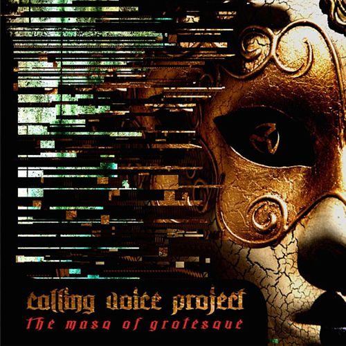 The Masq of Grotesque by Calling Voice Project