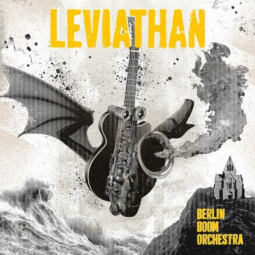 Leviathan von Berlin Boom Orchestra