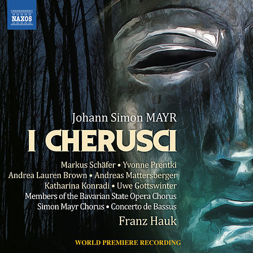 Mayr: I Cherusci von Various Artists