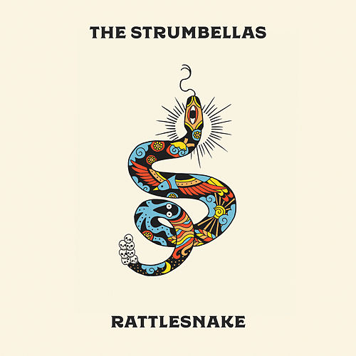 Rattlesnake di The Strumbellas