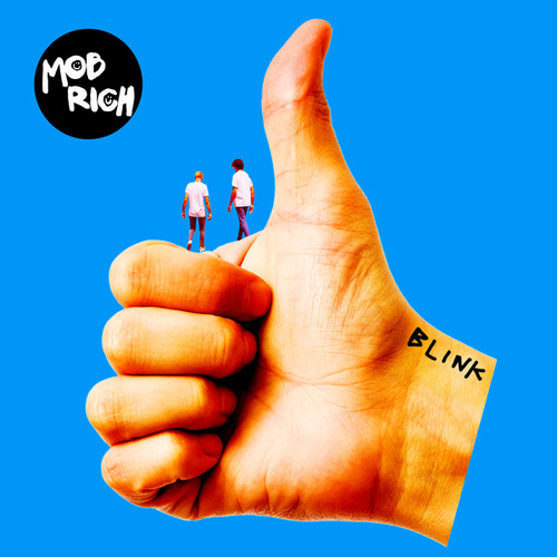 Blink by Moby Rich